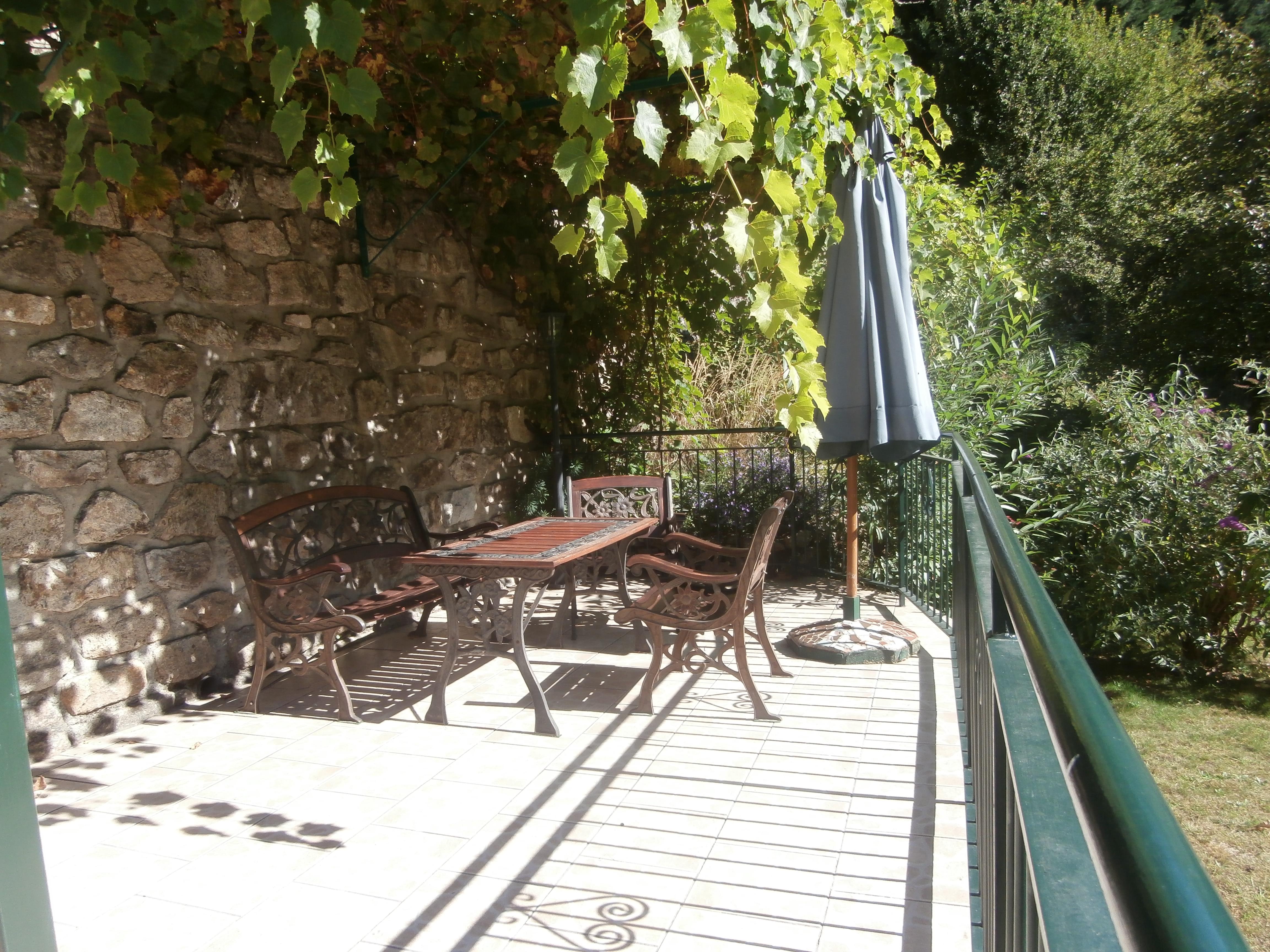 La Petite Cave Terrace